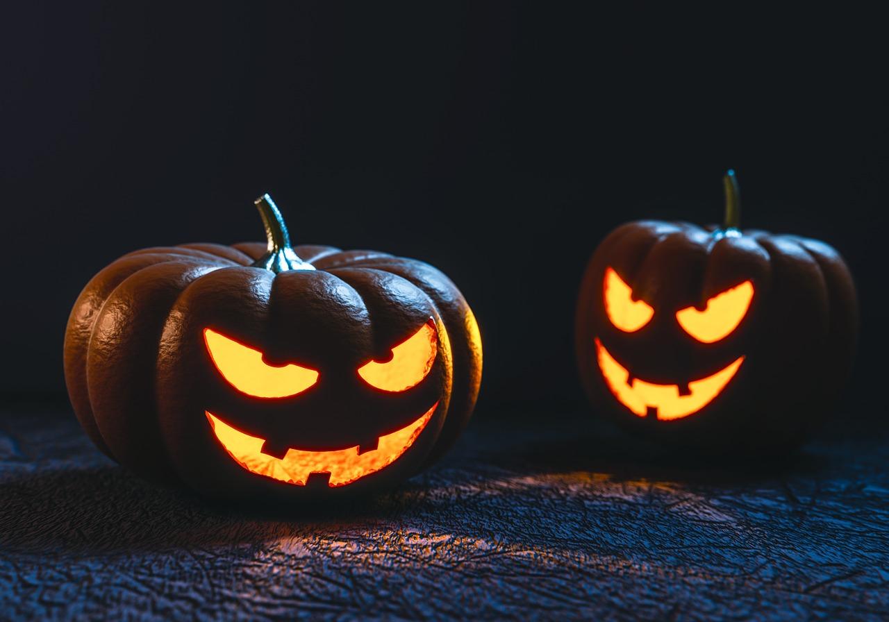 haunted halloween plymouth mi